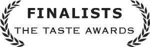 Taste Awards logo 2